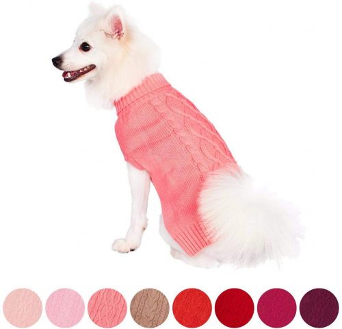 Blueberry Pet 20 Colors Wool Blend