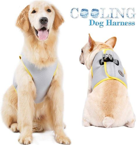 YY FOREYY Dog Cooling Harness