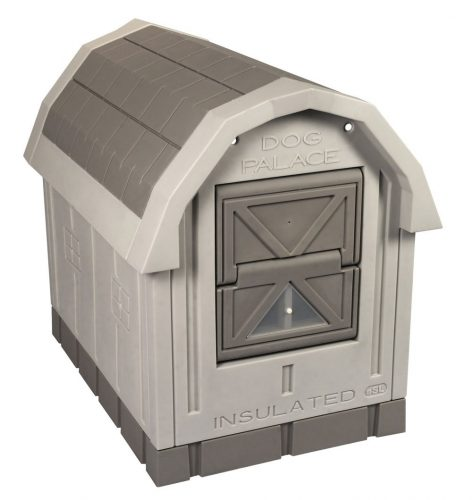 ASL Solutions Dog Palace for Med to Large Dogs