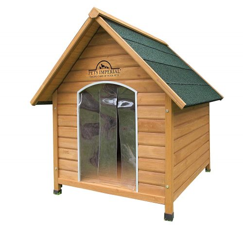 Pets Imperial Extra Large Wooden
