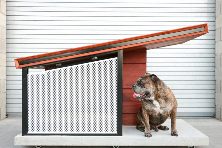 heated Dog Houses
