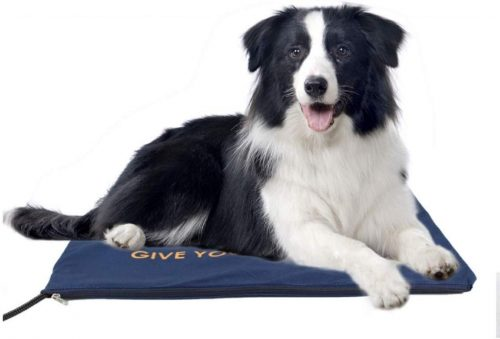Youshuo Pet Heating Pad - dog electric blanket