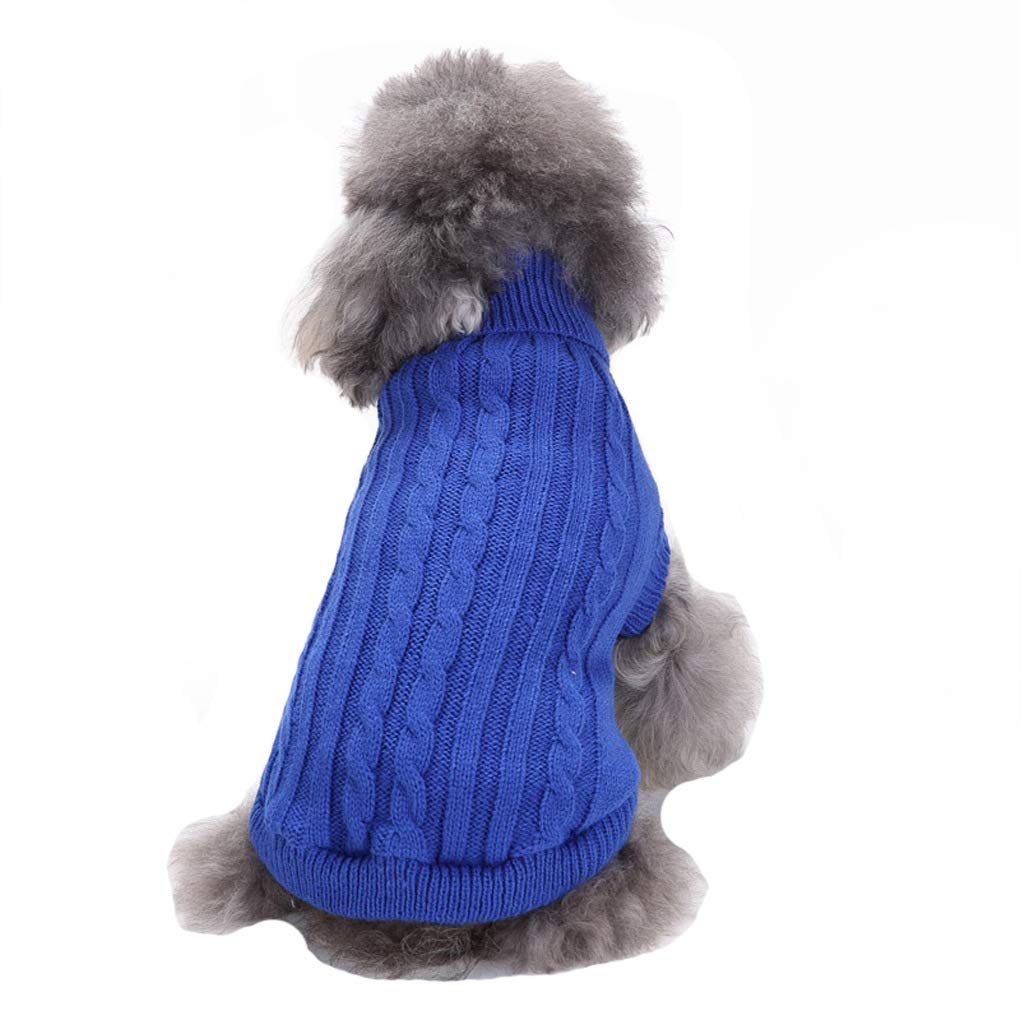 CHBORCHICEN Small Dog Sweaters