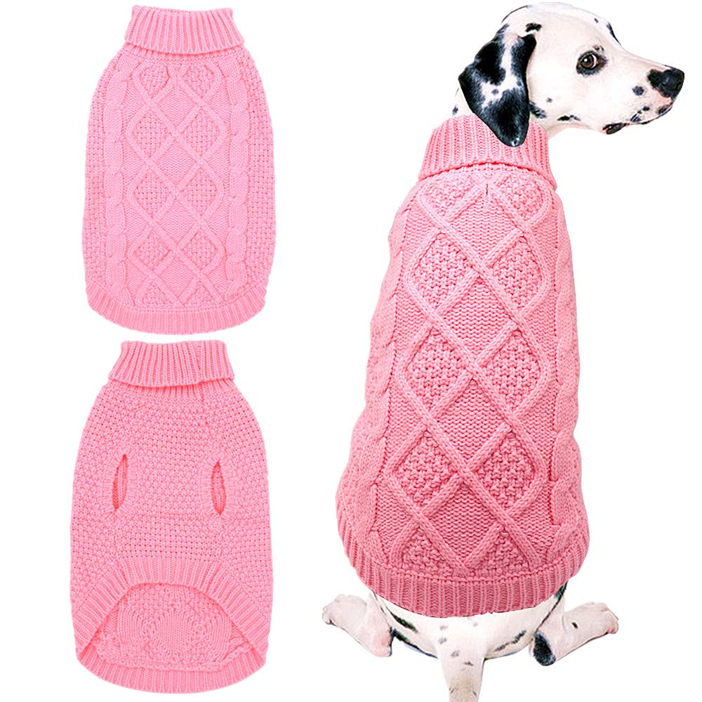 Mihachi Dog Sweater