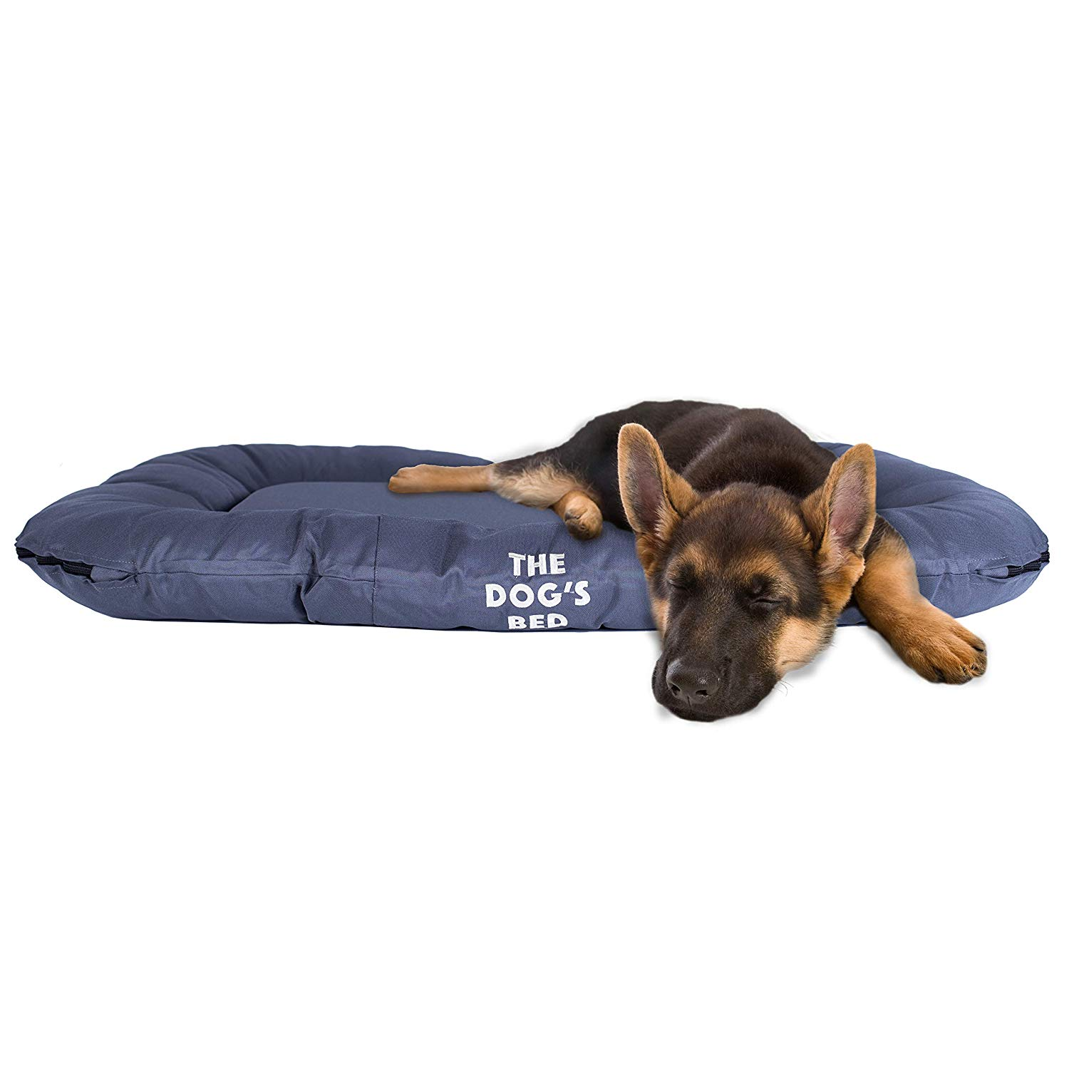 The Dog's Bed Premium Waterproof Dog Bed