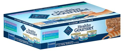 Blue Buffalo Healthy Gourmet Natural Adult