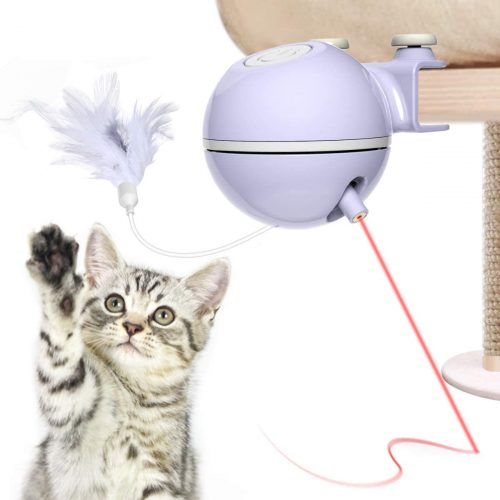 DADYPET Interactive Cat Toy