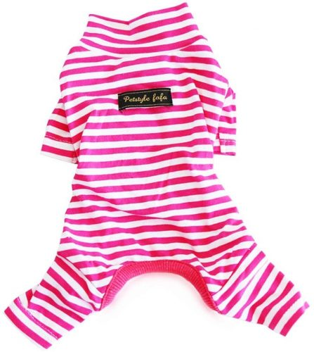 Hdwk&Hped Soft Cotton Dog Pajamas for All Seasons
