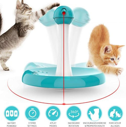 Petnf Newest Cat Laser Toy