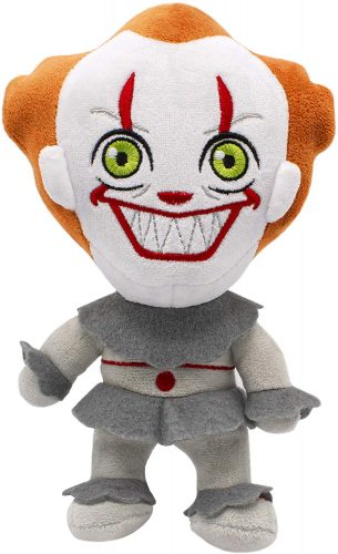 Warner Brothers IT Pennywise Plush Toy for Dogs