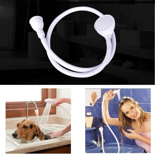 Multi-Functional Pet Dog Cat Cleaning Shower Head