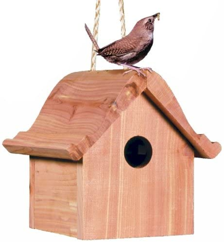 Perky-Pet 50301 Wren Home