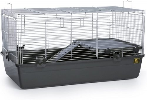 Prevue Pet Products 528 Universal Small Animal Home - hamster travel cages