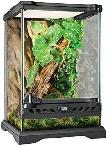 Exo Terra Glass Natural Terrarium Nano/Tall