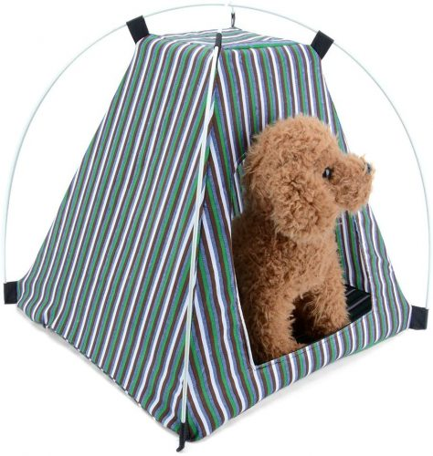 Ranphy Small Dog/Cat Tent