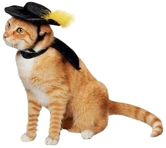 Ollypet Cat Halloween Costume For Small Dogs Pet Outfit