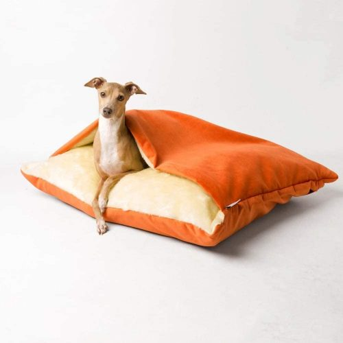 Susupet Pet Dog Bed - Burrow Dog Bed