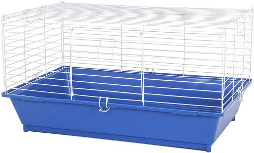 Ware Manufacturing Home Sweet Home Pet Cage - Hamster Starter Kit