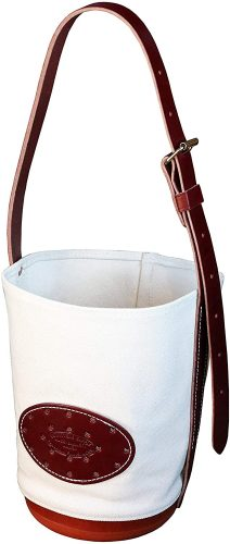 Outfitters Supply Classic Canvas & Leather Horse