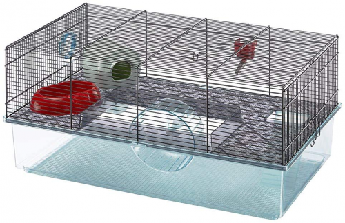 Favola Hamster Cage - Syrian Hamster Toy