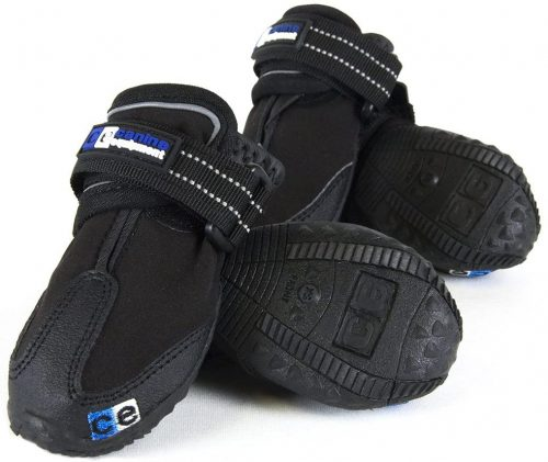 Canine Equipment Ultimate Trail Dog Boots - dog booties for summer