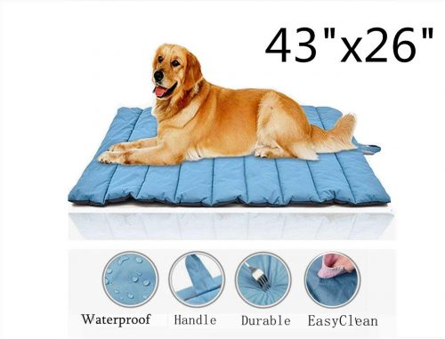 Cheerhunting Outdoor Dog Bed/Blanket - Cooling Blankets for Dogs