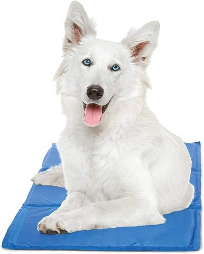 Chillz Cooling Mat For Dogs - Cooling Blankets for Dogs