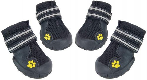 HiPaw Summer Breathable Dog Boot - dog booties for summer