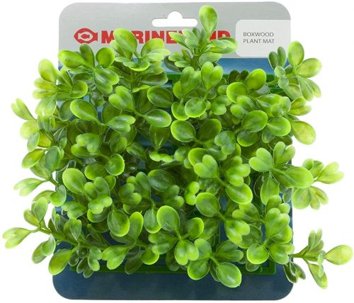 Marineland 90546 Boxwood Plant Mat | aquarium carpet plants