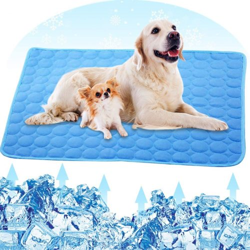 PETPLUS Dog Cooling Blanket - Cooling Blankets for Dogs