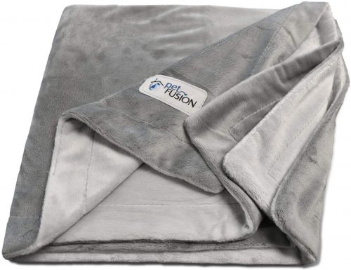 PetFusion Premium Pet Blanket - Cooling Blankets for Dogs