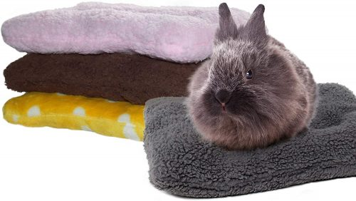 RYPET Guinea Pig Bed - bunny beds