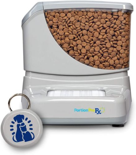 Portion PRO Automatic Pet Feeder | Dog Food Dispensers