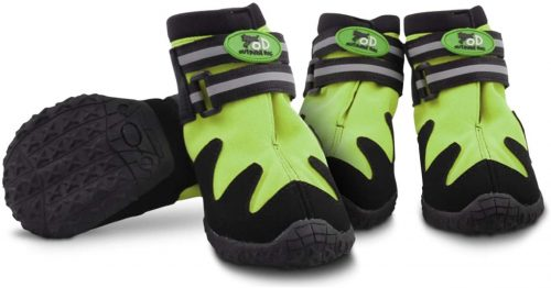All for Paws Dog Paw Protector Boots for All Seasons | Dog Shoes for HikingPet