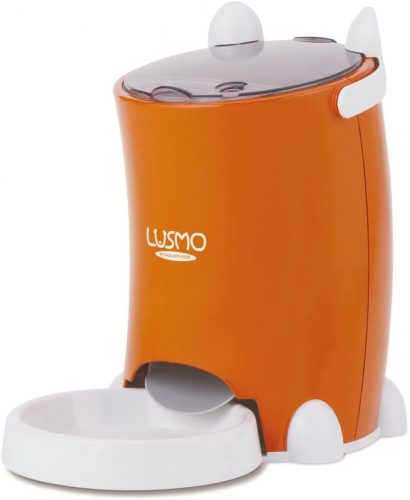 Lusmo Automatic Pet Feeder | Automatic Cat Feeders