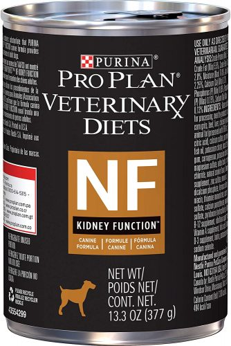 Purina Pro Plan Veterinary Diets Canned Dog Food| Low Protein Diet For Dogs