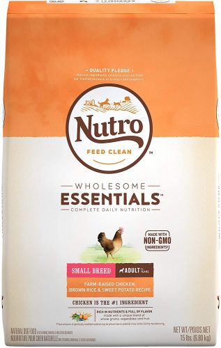 NUTRO Wholesome Essentials   | Low-Fat Dog Foods