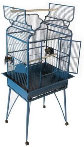 A&E Cage Co. Victorian Top Cage | Parakeet cages