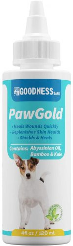 All Natural Dog Paw Balm | snout soother