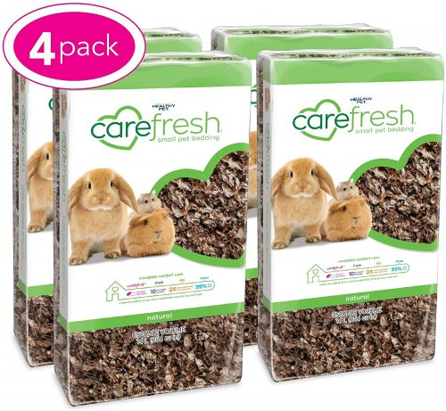 Carefresh Small Pet Bedding | bunny supplies