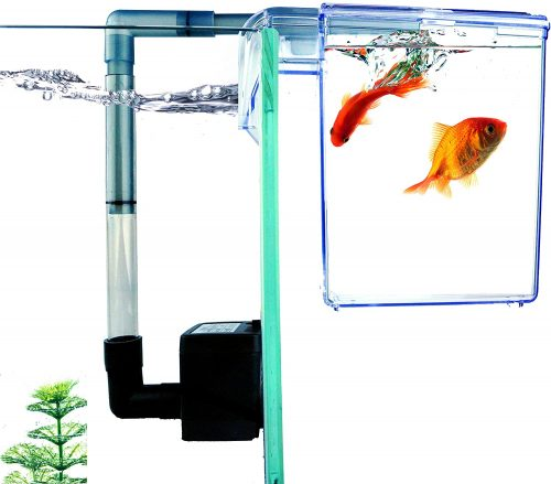 Finnex External Refugium Breeder Hang | breeding boxes