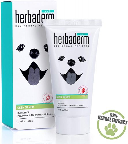 Herbaderm Natural Paw Protection | snout soother