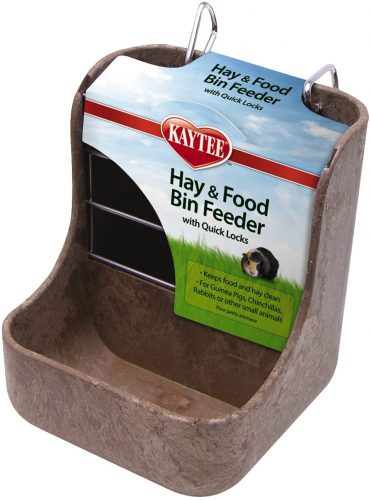 Kaytee Food Dispensers | bunny supplies