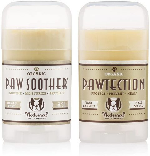 Natural Dog Company - PAWDICURE BUNDLE | snout soother