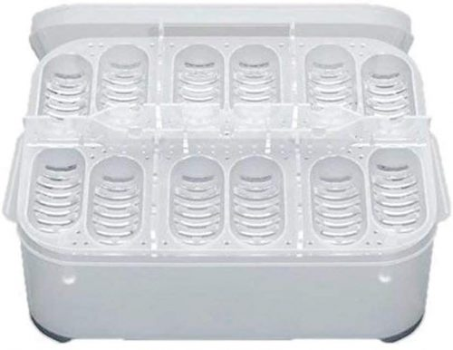 OMEM Reptile Breeding Box,Reptile Lizard Incubation Box