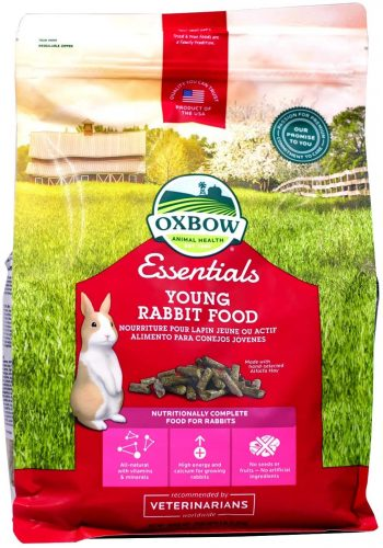 Oxbow Rabbit Young (5 lb)