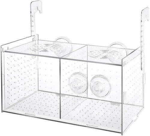 POPETPOP Fish Breeding Box | breeding boxes
