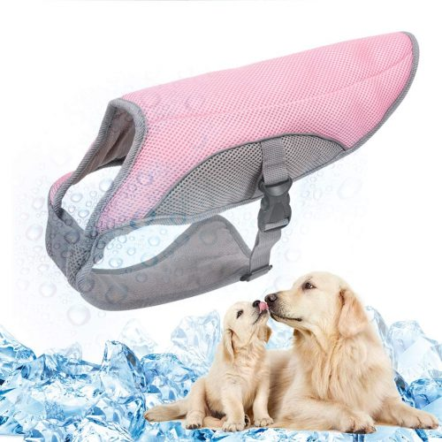 TVMALL Dog Cooling Vest Breathable | Cool Coats for Dogs
