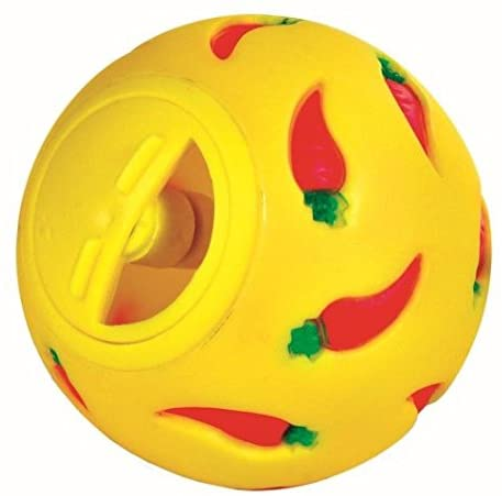 Wheeky Treat Ball Toy for Guinea Pigs | guinea pig ball
