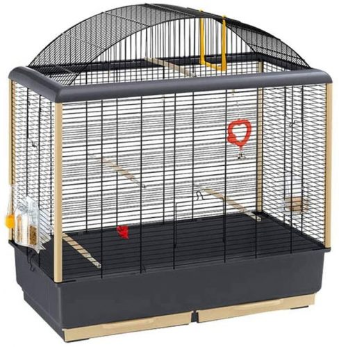Xiaodou Bird cage Stainless Steel Bird Cage | Canary Cage
